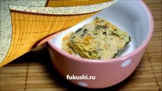 """Суп быстрого приготовления """"С креветками"""""""