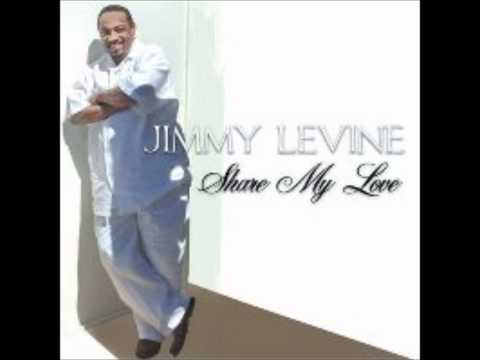 Jimmy Levine feat. Howard Hewett - There'll Never Be