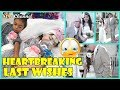 Heartbreaking Last Wishes That Will Make You Cry 🌟 Sad Story