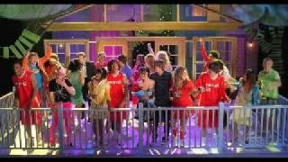 HSM3 - We're All In This Together [Graduation  version] (HQ & full + lyrics + download)