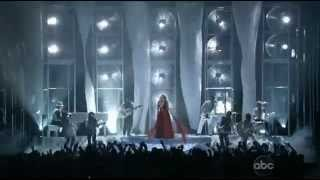 Carrie Underwood - Blown Away @ Billboard Music Awards 2012