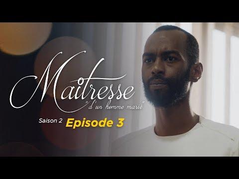 Maitresse d'un homme marié - Saison 2 - Episode 3 - VOSTFR