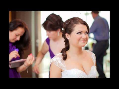 Как сделать красивую свадебную прическу? Свадебная прическа