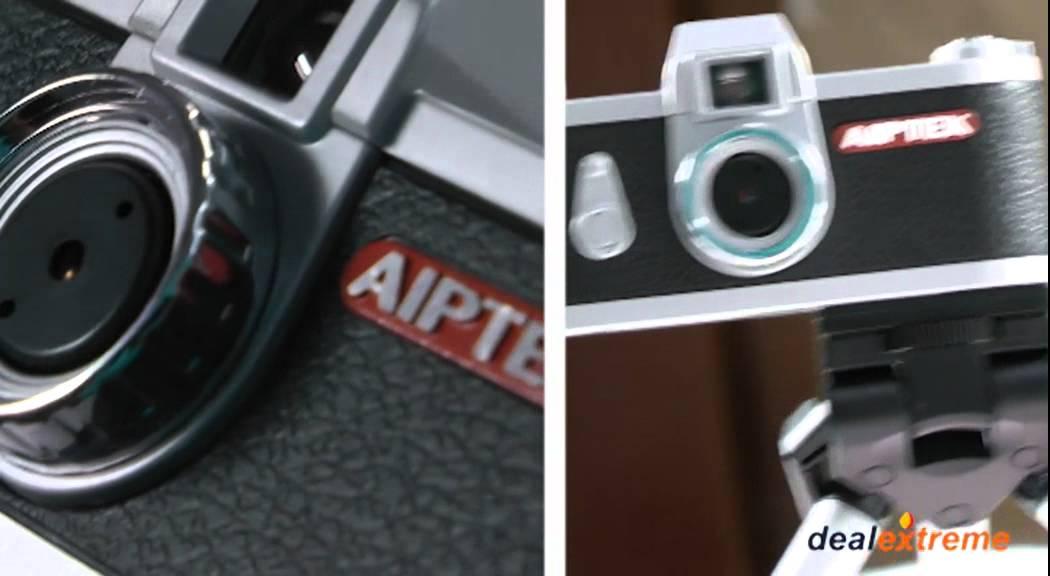 Drivers: Aiptek PocketCam X