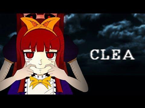 СТРАШНАЯ КОПИЯ МАЛЕНЬКОЙ ДЕВОЧКИ - Clea / 克莉 (Horror Game)
