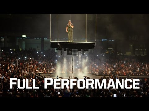 Cassper Nyovest - Fill Up The Dome Concert (HD)