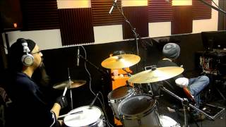 Alice In Chains- Nutshell (Drum Cover) | Eddy Collado
