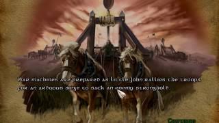 Robin Hood Defender of the Crown gameplay part 3