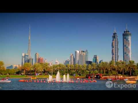 Travel Dubai for vacation