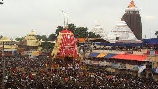 Navakalevara 2015 Jagannatha Puri Ratha Yatra