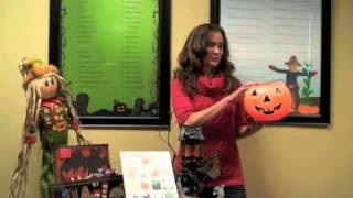 Halloween Games For Pre-k, Kindergarden, And 1st Graders