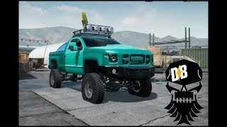 CUSTOMER NEED BIGGER TIRES! Murica! -  Diesel Brothers: Truck Building Simulator
