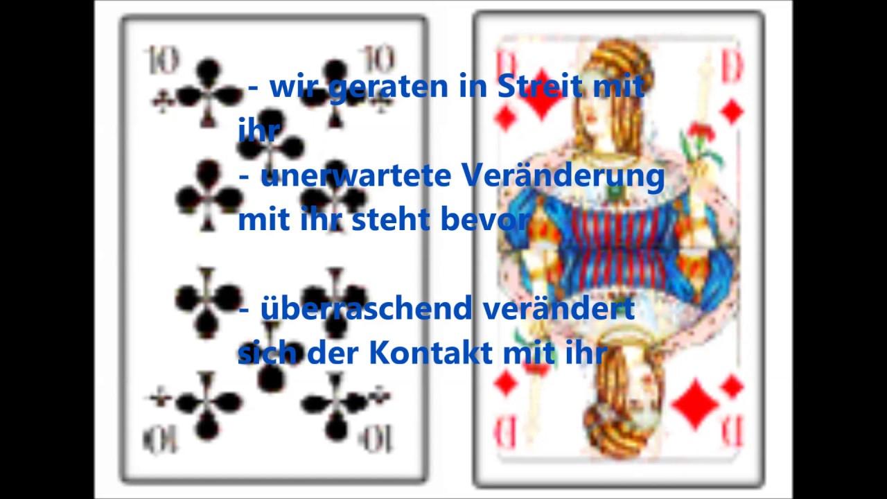 Skatkarten Legen Lernen