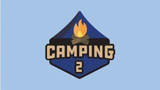 5 Secrets in Camping 2   Roblox
