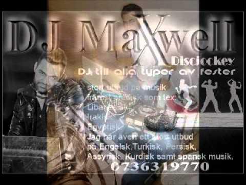 HUSEN EL GISMI META META HALA HALA DANCE REMIX BY DJ MAXWELL.
