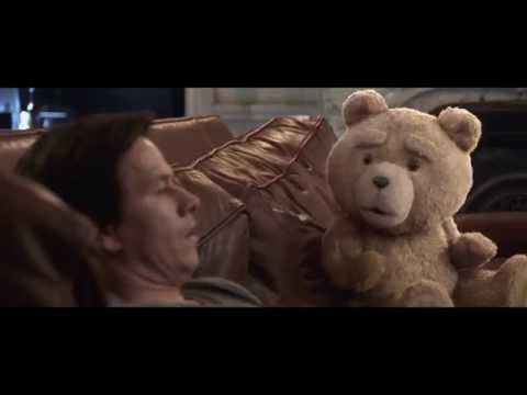 Ted 2 Movie Trailer 2015