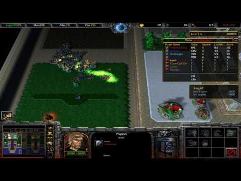 Legion td ai map download - kenrienelmi