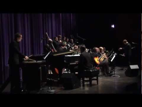 IU Jacobs School Jazz composer premieres original piece!