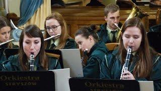 Koncert Noworoczny 2017 -  Orkiestra Stryszów