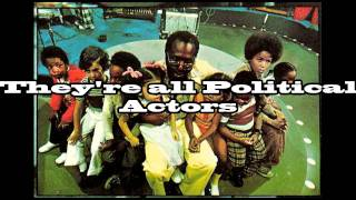 Curtis Mayfield- (Dont Worry) If There