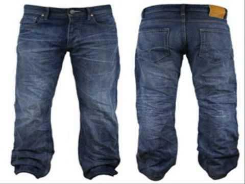 ยีนส์เดฟ เสื้อแบบไหนเหมาะกับกางเกงยีนส์