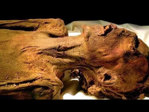 Screaming Mummy Mystery May Have Finally Been Solved