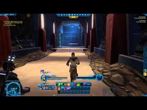 Star Wars - The Old Republic (PvE) Harbringer Server
