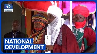 FULL VIDEO: Sanusi Accuses Northern Leaders Of Failing Region