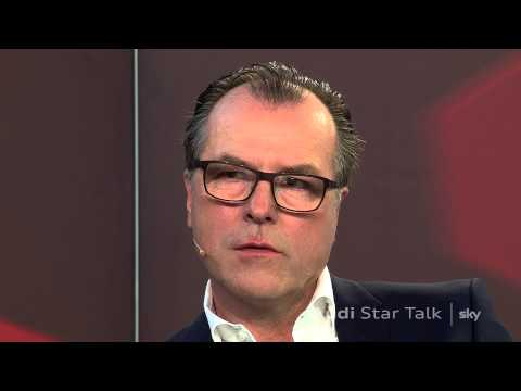 Audi Star Talk mit Clemens Tönnies - ganze Sendung