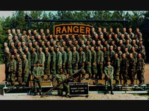 how to join the us army rangers
