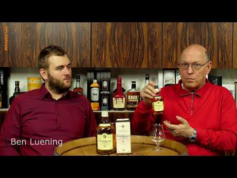 Whisky Review/Tasting: Dalwhinnie 15 Years