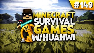 Minecraft Survival Games #149: Team of 2 Hackers Thumbnail