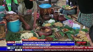 Indonesia Raih 4 Penghargaan Sekaligus di Forum Pariwisata ASEAN