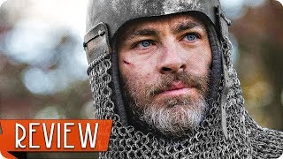 OUTLAW KING Kritik Review (Netflix 2018)
