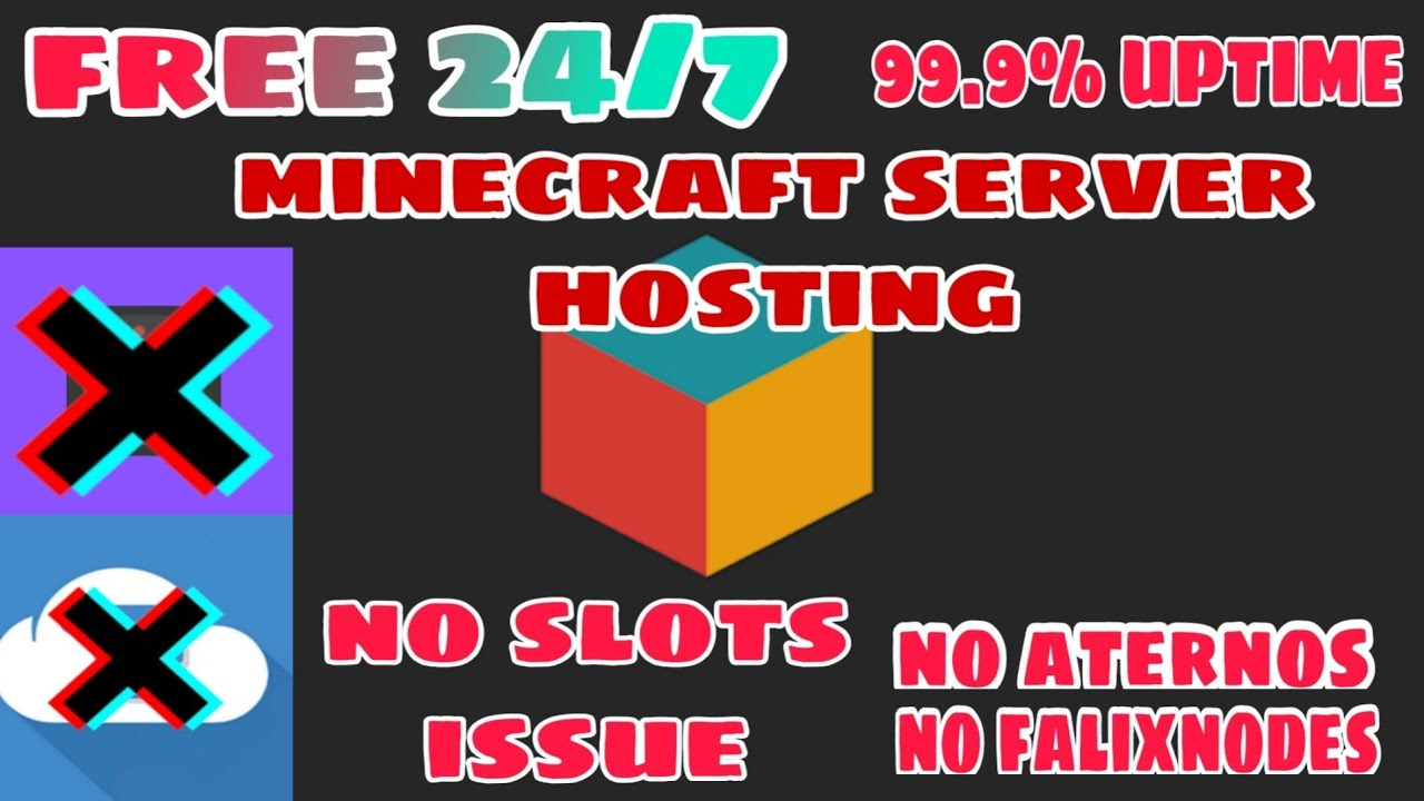 Free 24 7 Minecraft Server Hosting No Falixnodes No Lag Endlapse Tech It Tambourine Shaman Together Blogs Communities