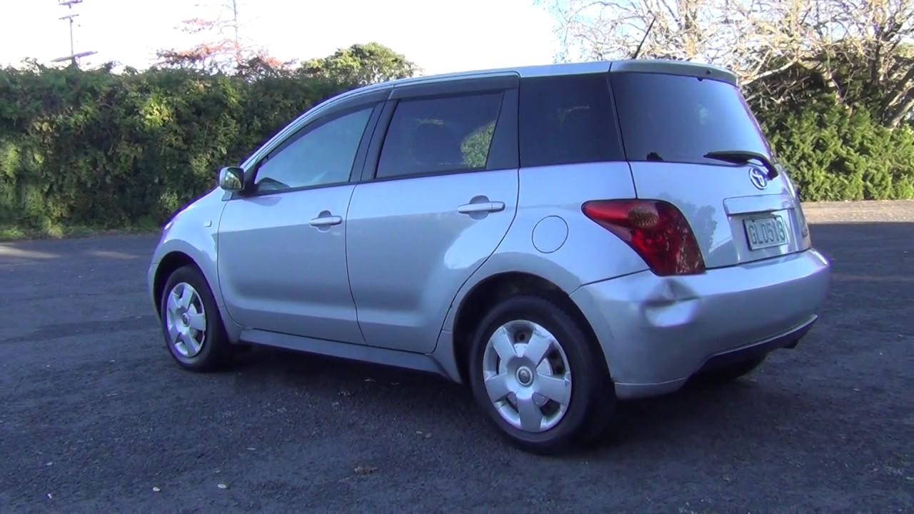 Kelebihan Kekurangan Toyota Ist 2004 Harga