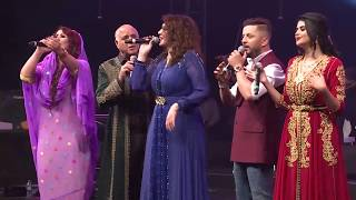 Morocco in Abu Dhabi 2018 Live Concert