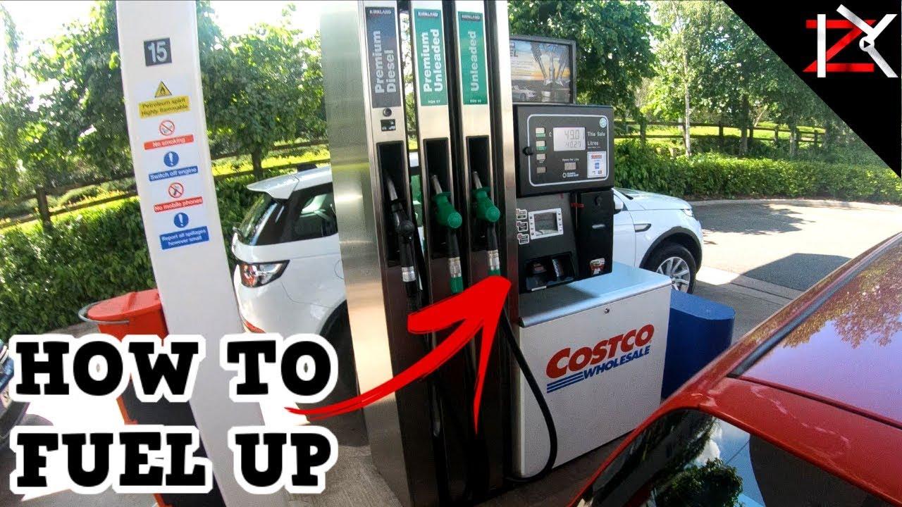 cheap premium gas near me