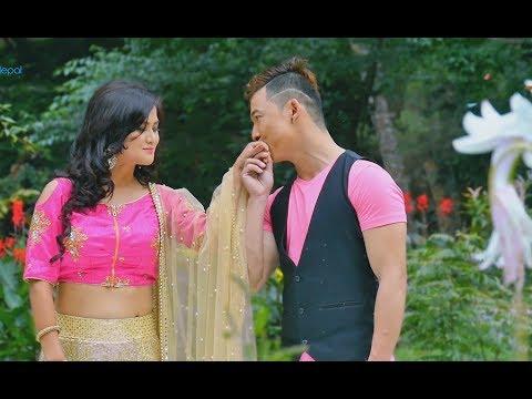 Chhaidiyau Timi - Ekdev Limbu, Sunita Thegim Limbu Ft. Nani Hang Rai   New Nepali Pop Song 2017