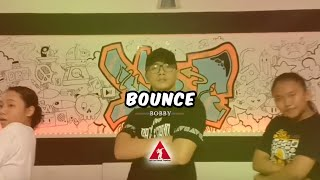 Gambar cover Jessica Janes - Bounce | Choreography by Bobby