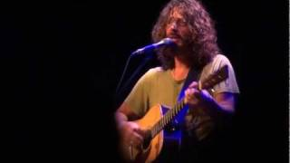 """Getaway Car"" in HD - Chris Cornell 11/25/11 Atlantic City, NJ"