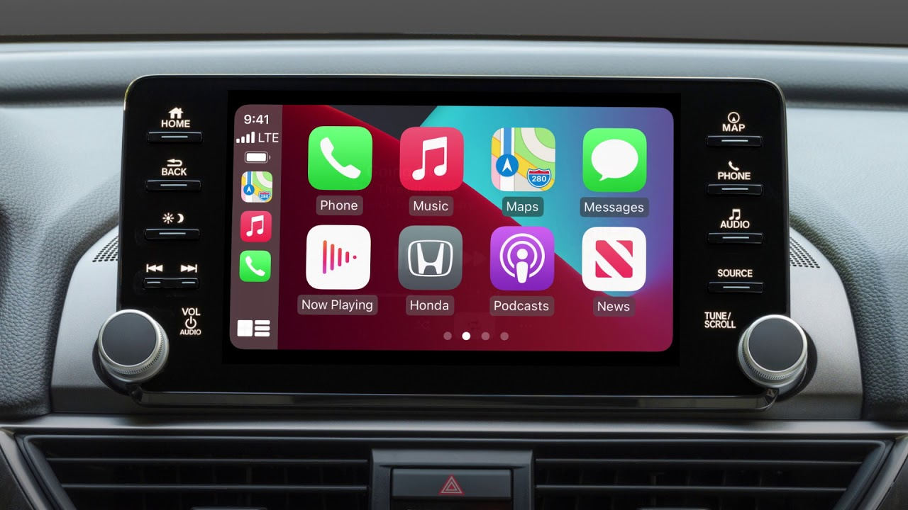 How To Connect And Use Wireless Apple Carplay Youtube