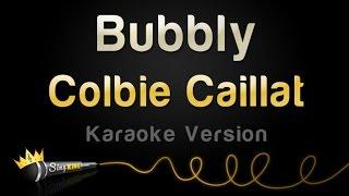 Colbie Caillat Bubbly Karaoke Version