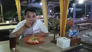 Doktoro Esperanto EL Aceh Sebarkan Nasi Goreng Setan Gampong Jawa Banda Aceh ke 5 Benua