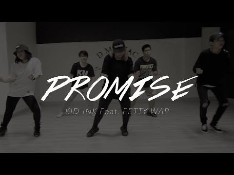 PROMISE - Kid Ink Feat. Fetty Wap  #PKTOUCHDOWN