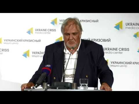 Advice to the government. Ukraine Crisis Media Center, 19th of September 2014