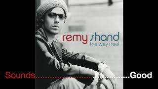 Remy Shand - The Mind's Eye - Album The Way I Feel 2001
