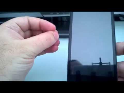 Vodafone Smart 4 Instalar Tarjeta MicroSD