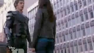 Aaron Stone- Episode 13- Hunt Me? Hunt You! - Part 2 Thumbnail