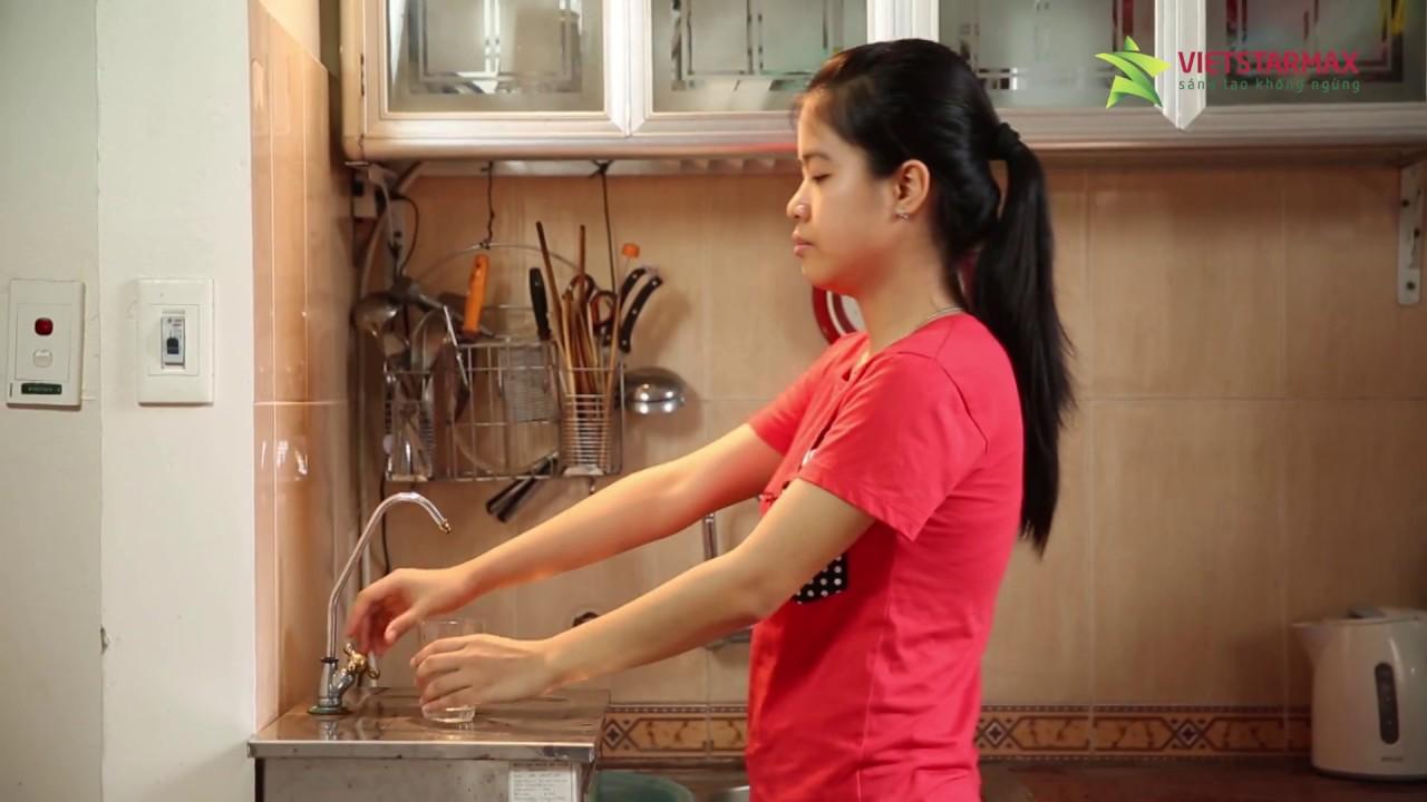 Phim giới thiệu doanh nghiệp Máy lọc nước Karofi 3 phút - PDN096